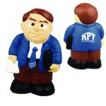Tax Man Stress Shape, Stress Balls, Stress Balls